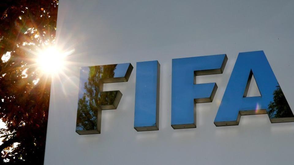 Fifa,Russia football team,France football team