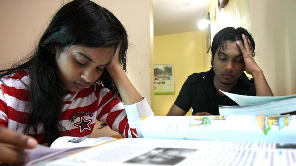 States and Union Territories have promised they would stop the practice of inflating marks awarded in Class 12 board exams, easing the path for entry into undergraduate programmes. Students have been deterred by high cut-off marks set by Delhi University colleges that have sometimes touched 100% in recent years (Representative Photo)