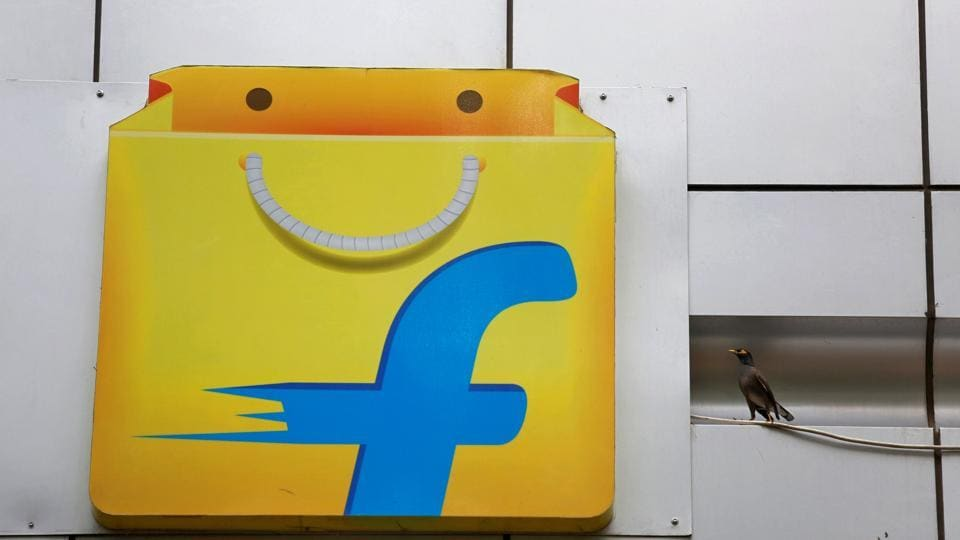 E-commerce major says one in 4 phones bought in India is through Flipkart.