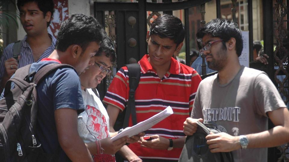 Gorakhpur University,Paper leak,BA math