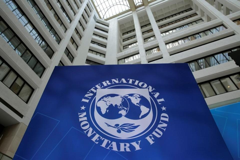 IMF cuts its global growth forecast, citing trade disruptions