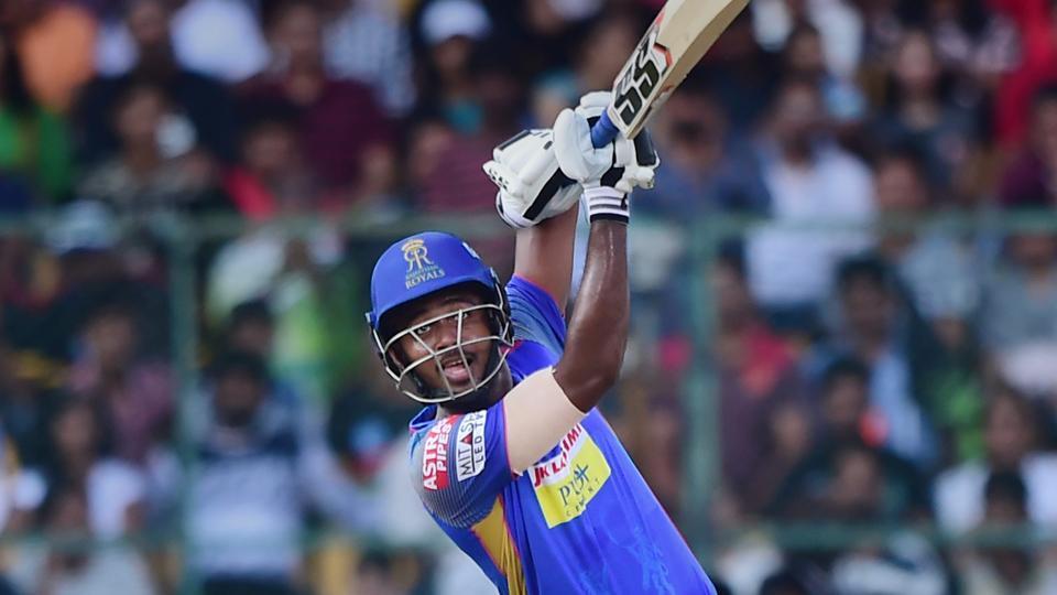 Indian Premier League,IPL 2018,Sanju Samson