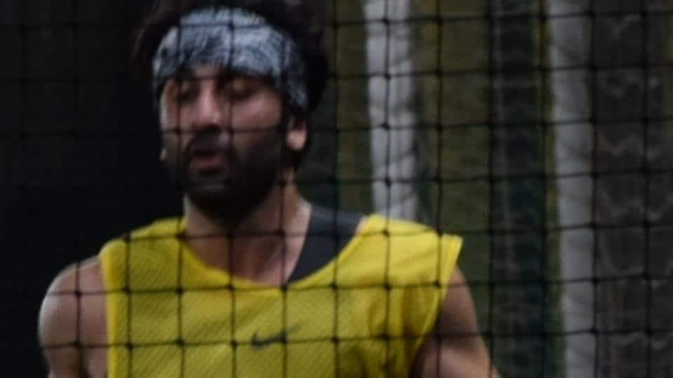 Ranbir Kapoor,Ranbir Kapoor football,Ranbir Kapoor film