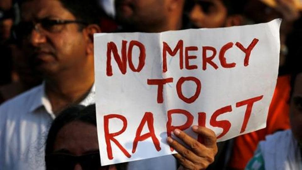 Eight-Year-Old Girl Raped, Killed in Etah, UP