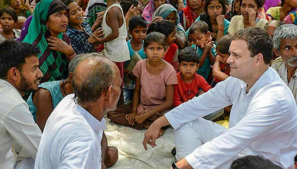 Rahul Gandhi,Narendra Modi,Lok Sabha