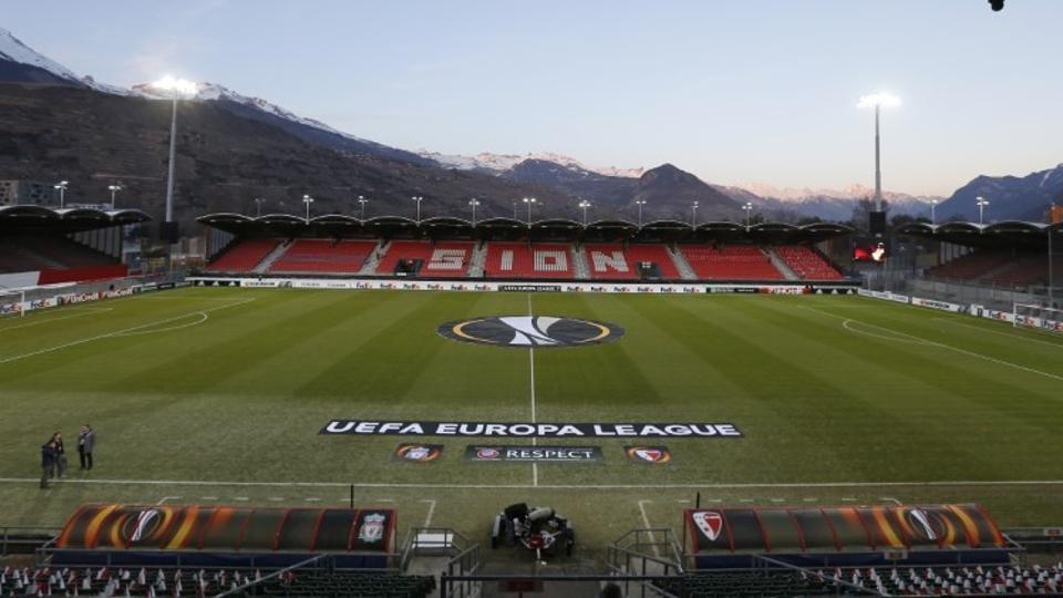 UEFA,FC Sion,Football
