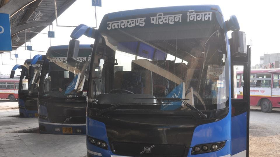Nainital hoteliers demand AC shuttle bus services for