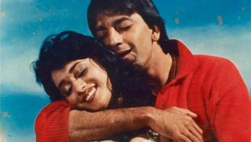 Sanjay Dutt,Madhuri Dixit,Alia Bhatt