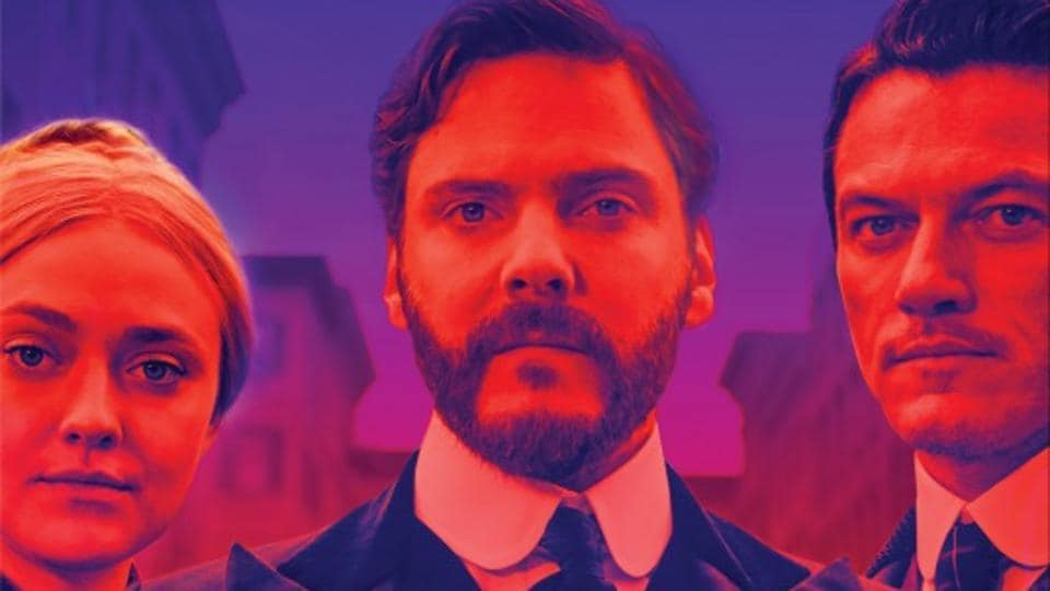 The Alienist,The Alienist Review,Netflix