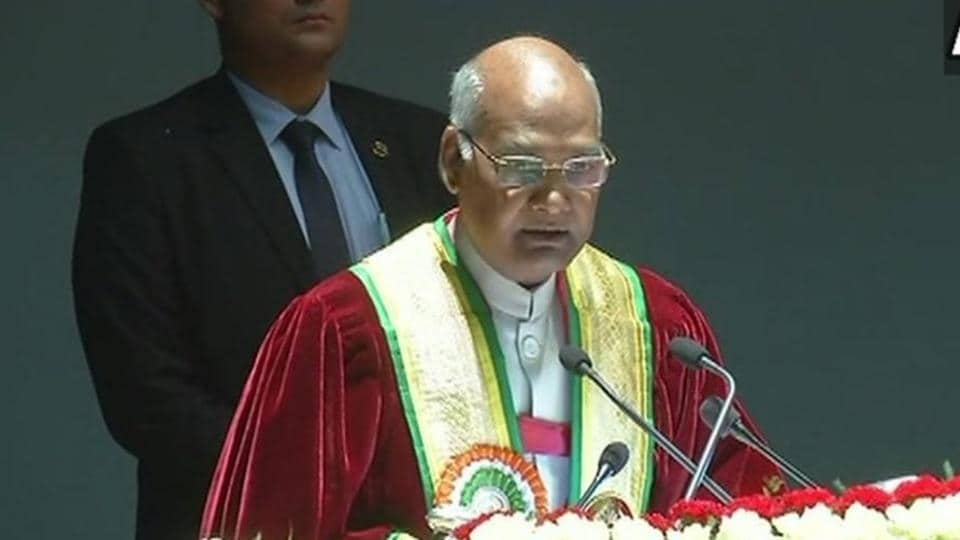 Kovind,President of India,Kathua rape case