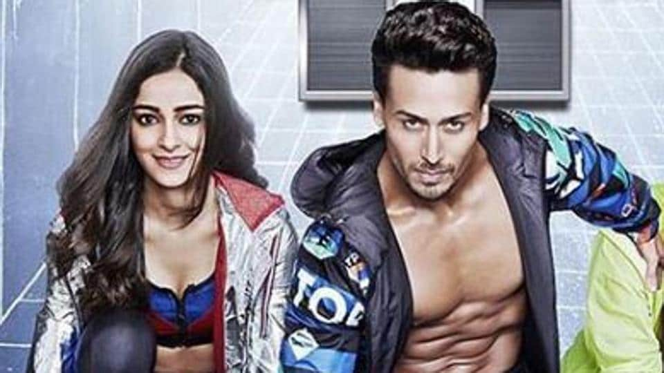 Ananya Panday will make her Bollywood debut with Tiger Shroff's Student of the Year 2.