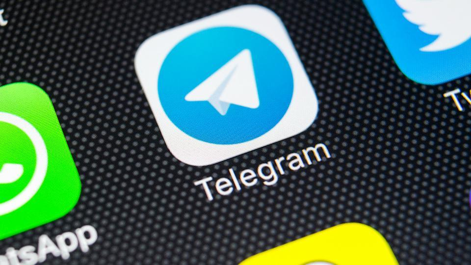 Russia recently started blocking Telegram app in the country.