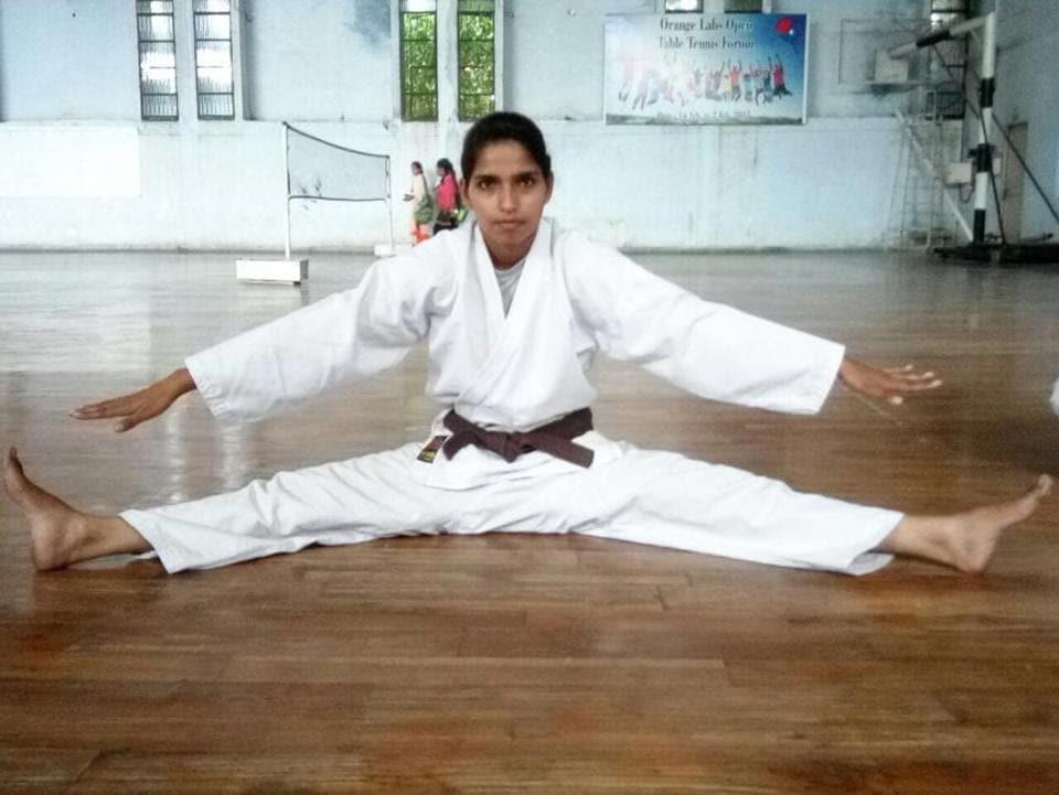Karate,Self Defence,Self Defence for Women