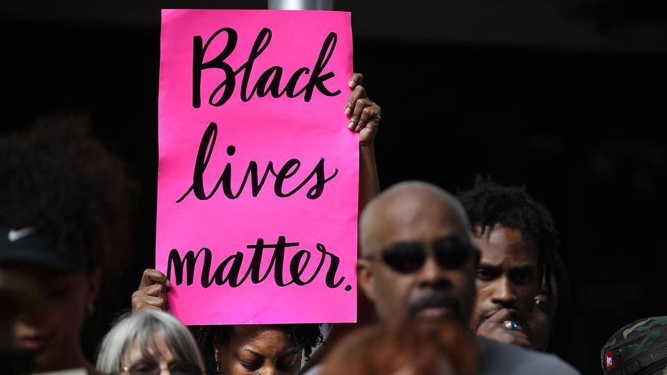 Hate crime,Black Lives Matter,Extra-judicial killing