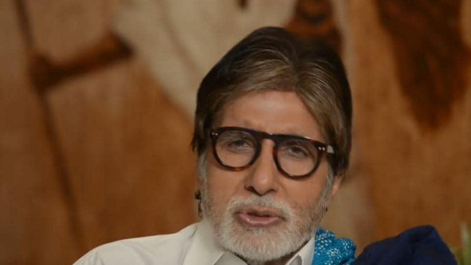 Amitabh Bachchan,The Invisible Guest,Sujoy Ghosh