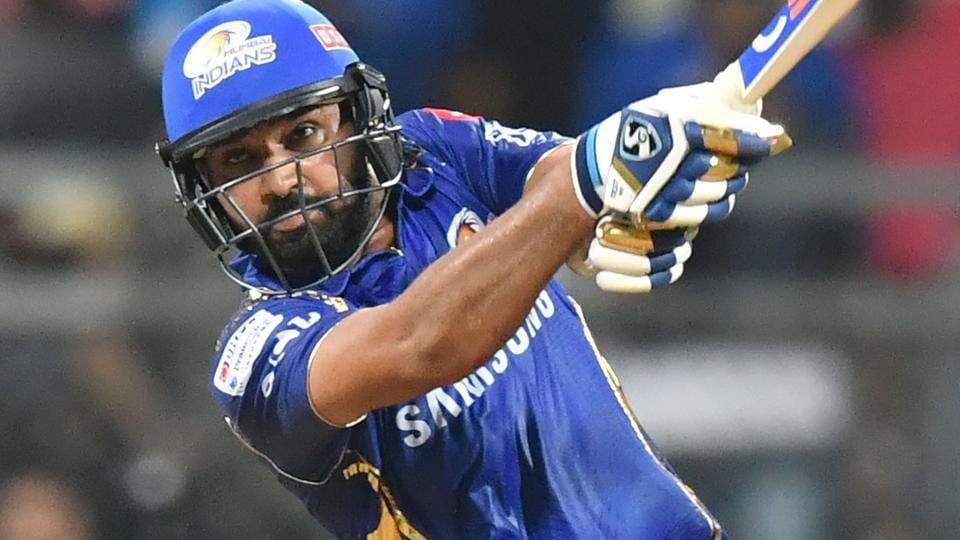 Rohit Sharma,IPL 2018,Mumbai Indians