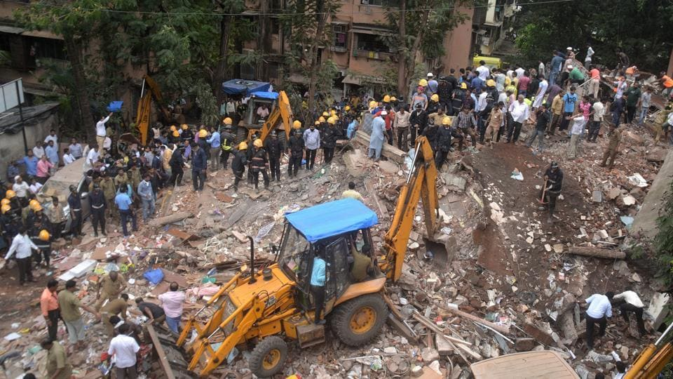 mumbai news,real time updates,rescue operations