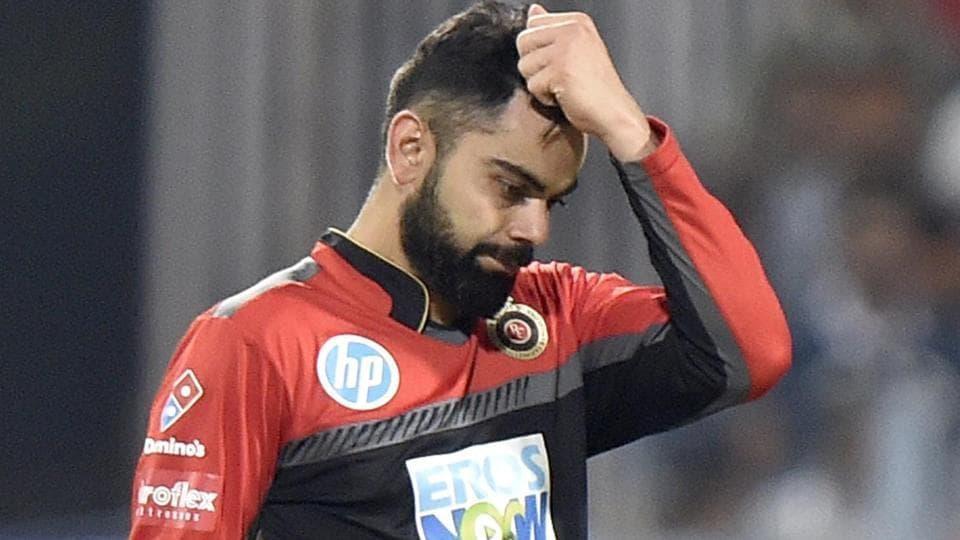 Kohli scored only  18 against CSK. (IANS)