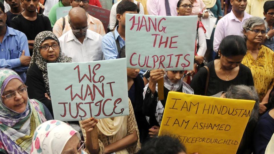 kathua rape case,unnao rape case,UN agency on women empowerment