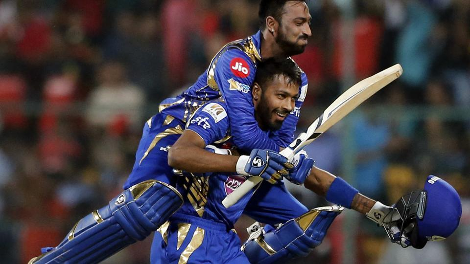 Mumbai Indians have relied heavily on Krunal Pandya and Hardik Pandya to shine in Indian Premier League (IPL) 2018.