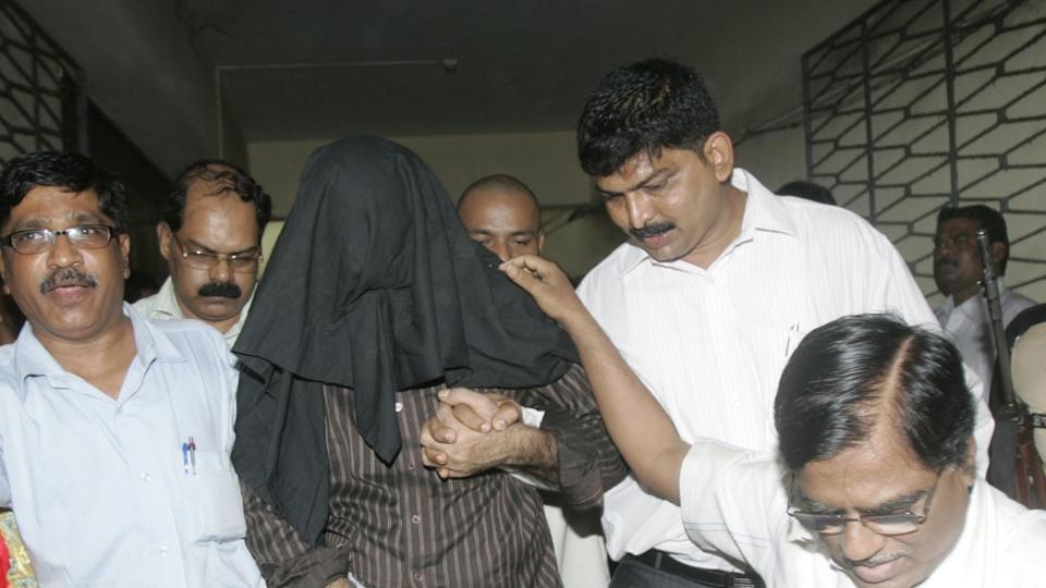 Tahir Merchant,1993 mumbai blast,Yerwada Jail