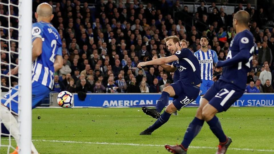 Brighton & Hove Albion deserved point against Spurs, says Seagulls boss Chris Hughton