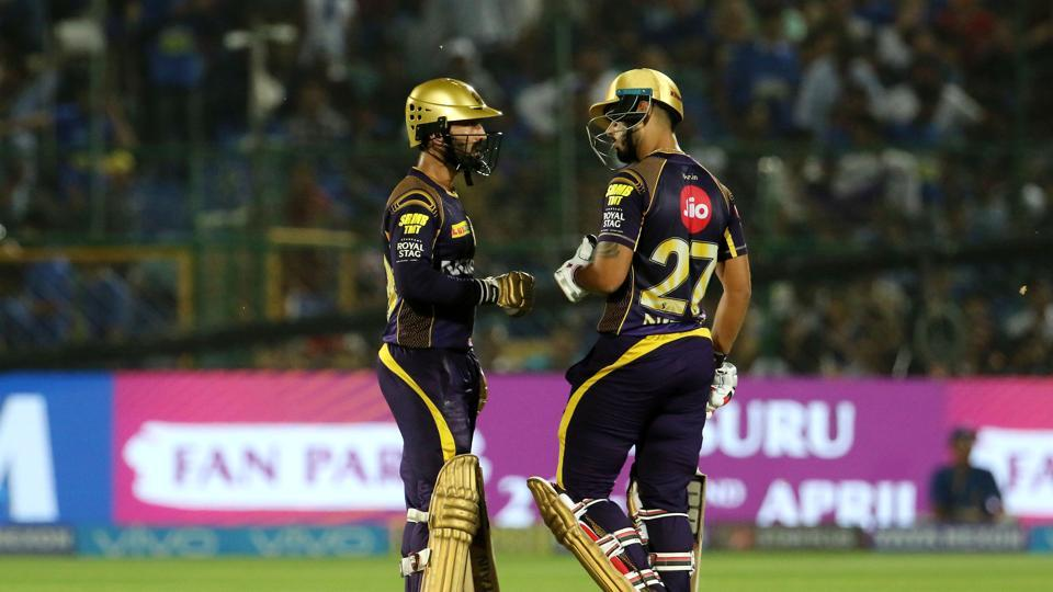 KKR will now face KXIP on April 21 (Saturday).  (BCCI )