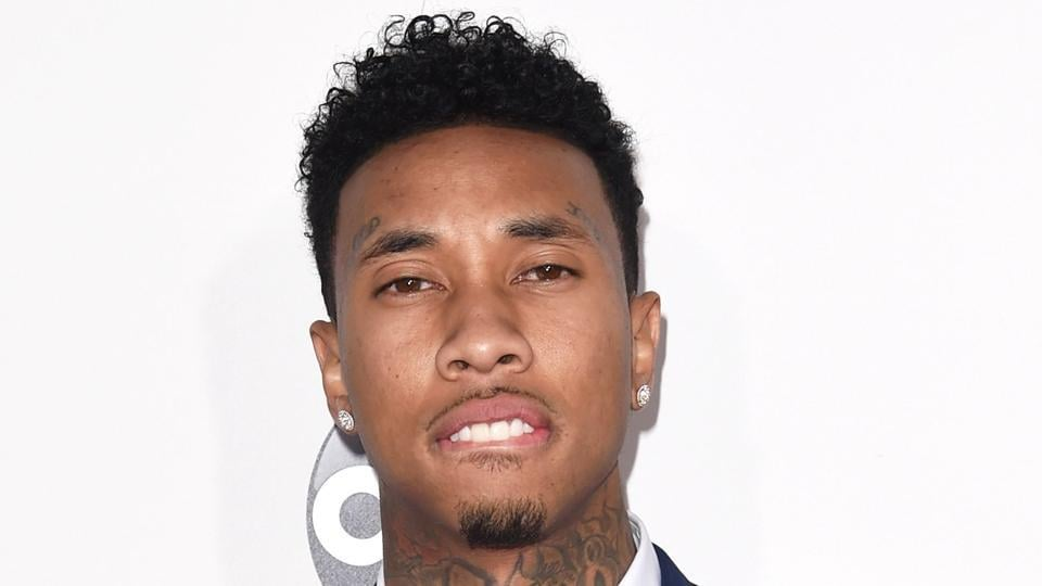 Tyga,Maiden India Visit,First Time