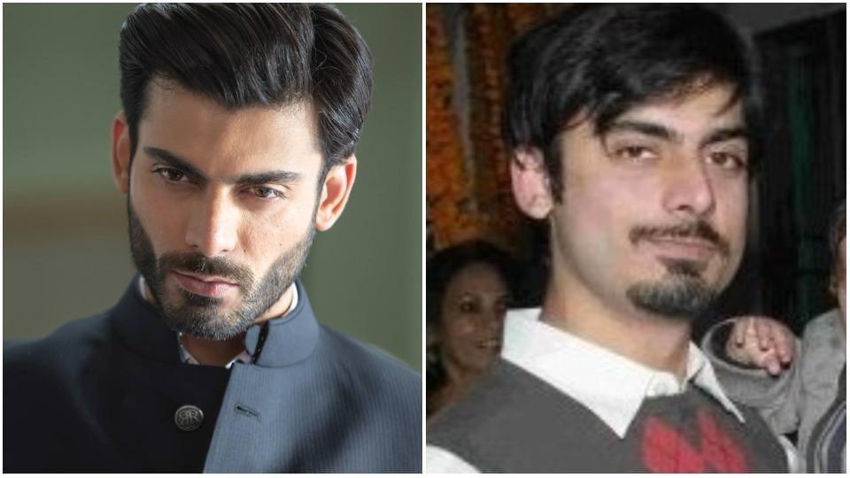Fawad Khan,Fawad Khan Before After,Fawad Khan Pics