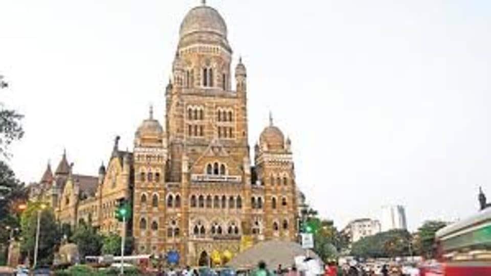 Mumbai,BMC,complaint