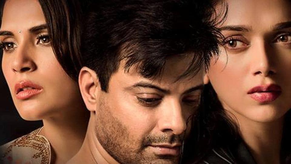 Daasdev stars Richa Chadda, Aditi Rao Hydari and RahulBhat in the lead roles.