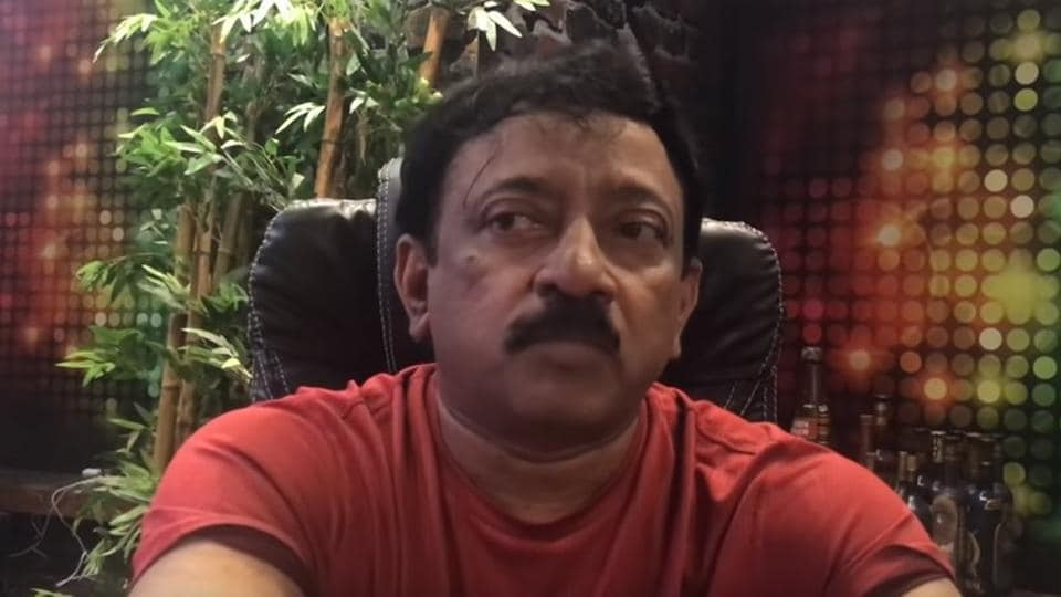 Ram Gopal Varma explains how he influenced Sri Reddy to abuse Pawan Kalyan.
