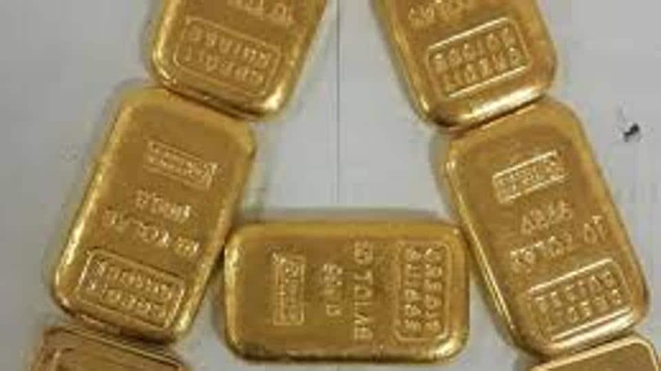 MUmbai,smugglers,gold
