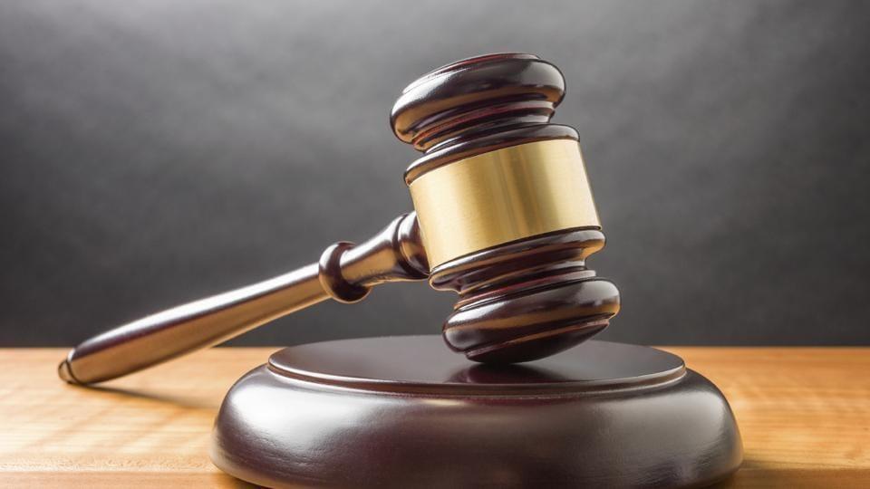 Judge suspended,Telangana,Mahbubnagar