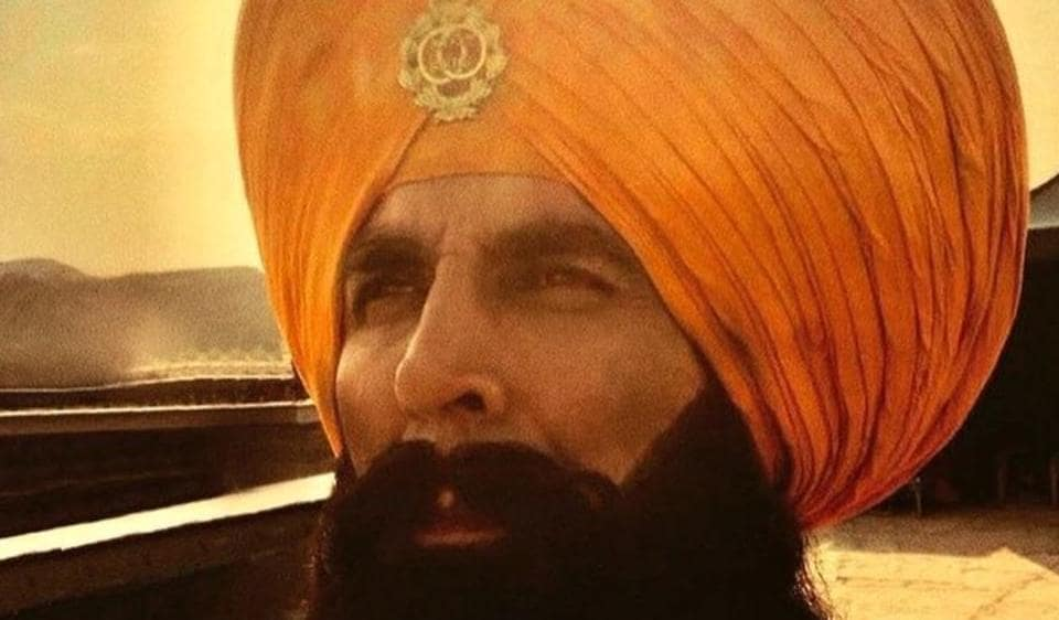Akshay Kumar has injured his ribs during the shoot of an action sequence for Kesari in Wai.