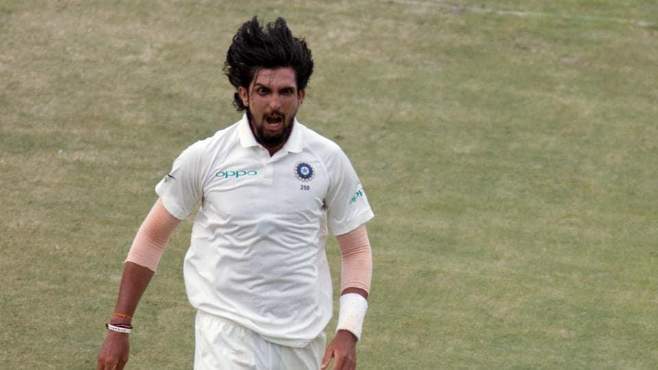Ishant Sharma,England county cricket,Sussex CCC