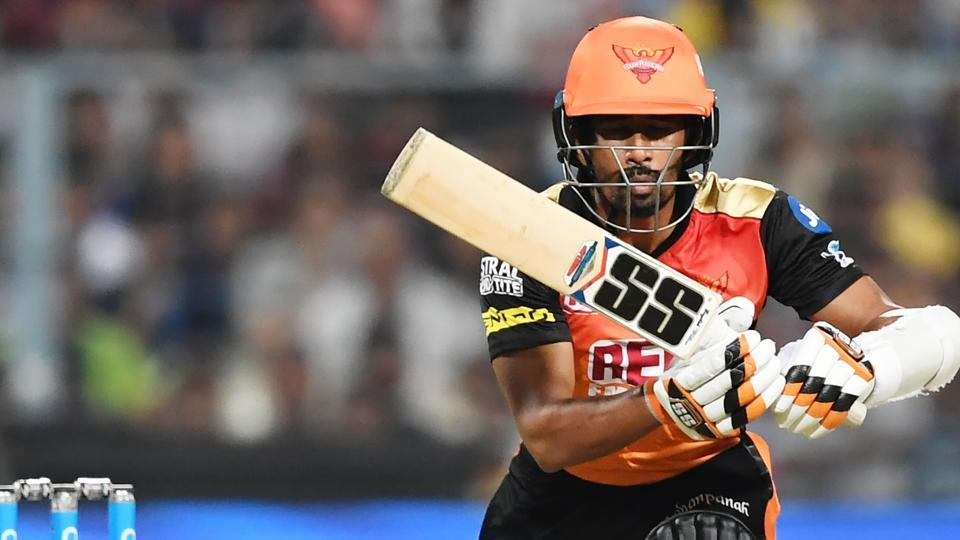 IPL 2018,Wriddhiman Saha,Indian Premier League