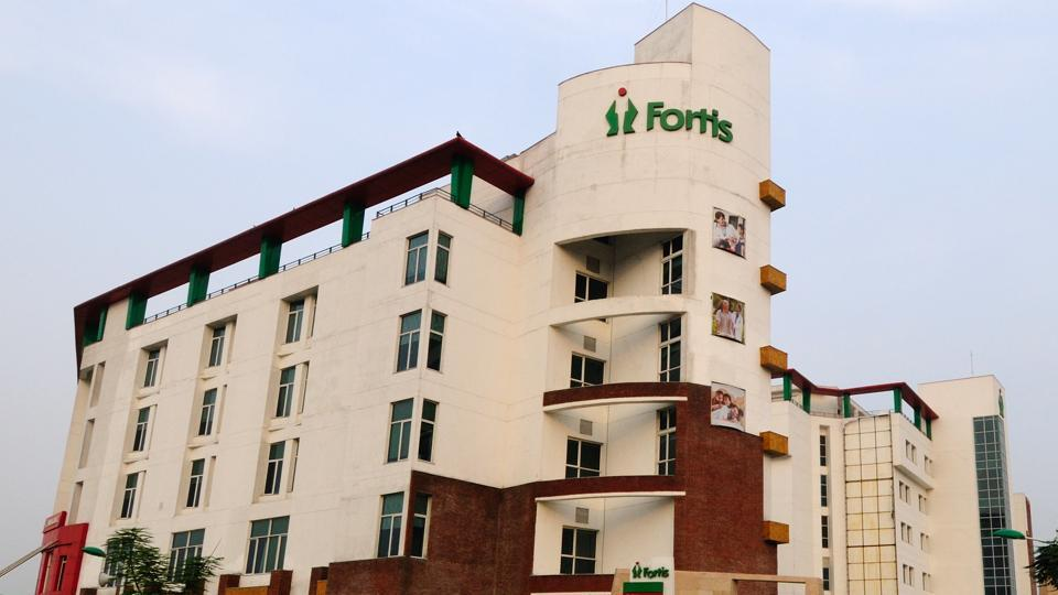 The Munjals and Burmans have offered to invest Rs 750 crore upfront in Fortis's hospital business.