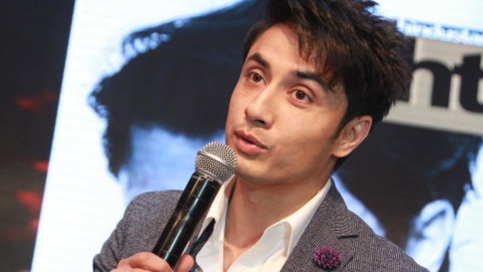 Ali Zafar denies allegations of sexual harassment by Pakistani singer.