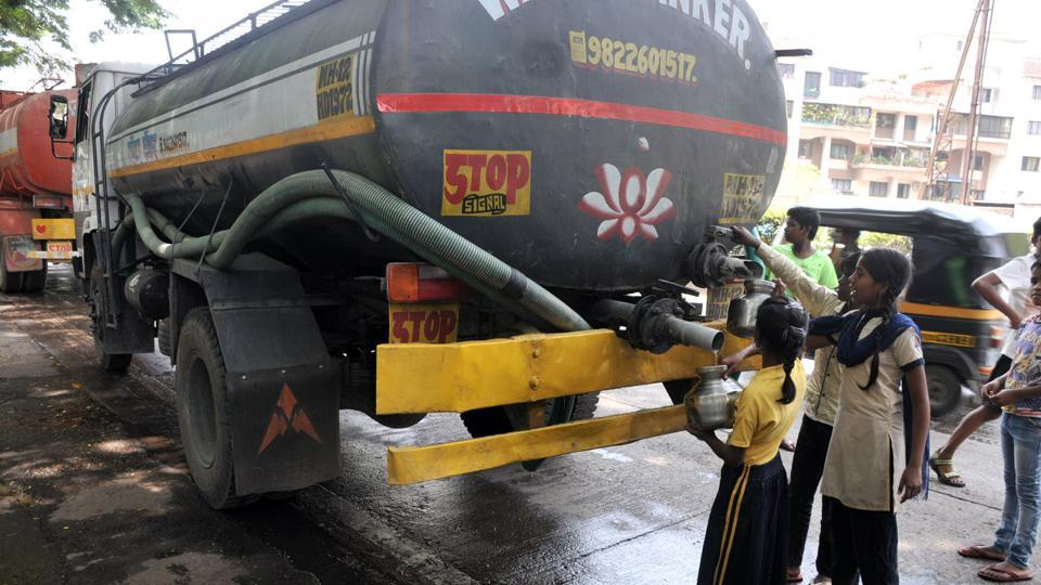 It is mandatory for all water tanker operators to fill clean and filtered water from the prescribed 10 tanker filling stations only.
