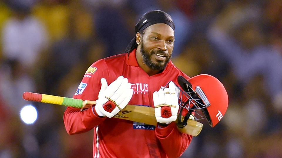 Live streaming of Kings XI Punjab (KXIP) vs (SRH) Sunrisers Hyderabad, IPL 2018 match at the IS Bindra Stadium, Mohali, was available online. Chris Gayle's unbeaten ton propelled KXIP to victory.