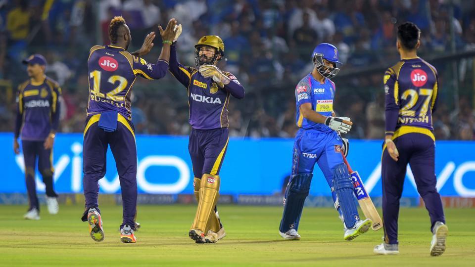 Indian Premier League,IPL 2018,IPL