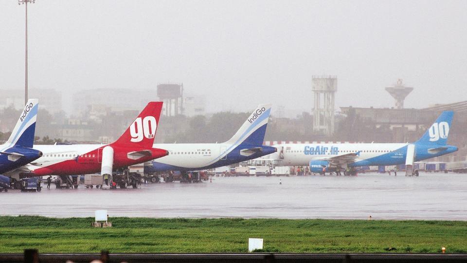 Data services,Domestic flights,TRAI