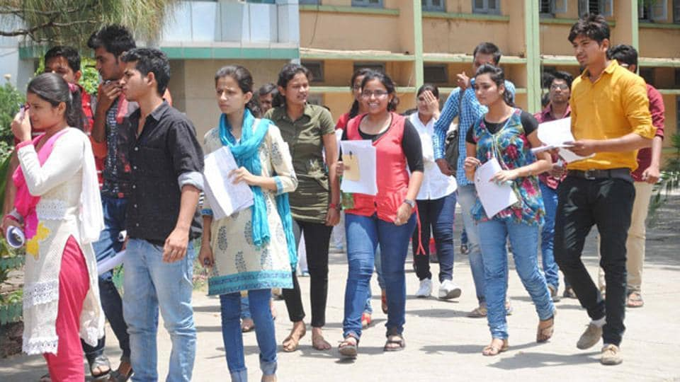 A preliminary enquiry found that 15 candidates from Haryana used unfair means to excel in the examination held on September 4, 2016.