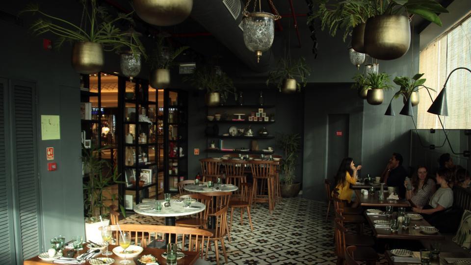 Nicobar,Caara Cafe,NicoCaara