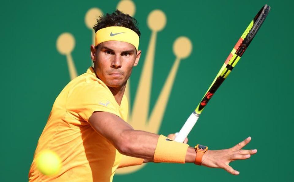 Monte Carlo Masters,Rafael Nadal,Karen Khachanov