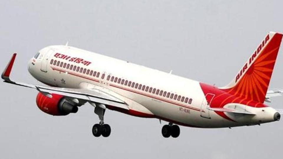 Air India,department of investment and public asset management,DIPAM