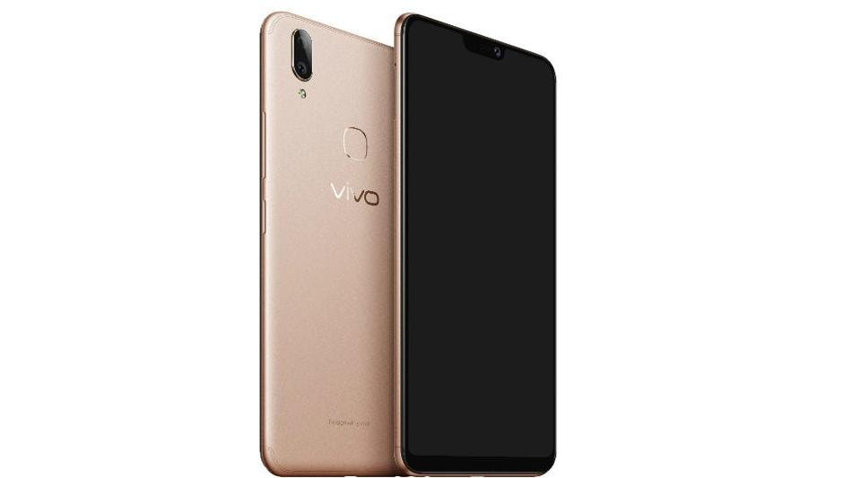 Vivo launches V9 Youth at Rs. 18990