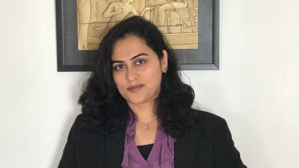 Amruta Kanetkar, an alumnus of Fergusson College and Ranade Institute, was one of the few Puneites who chose to have a career based on languages.