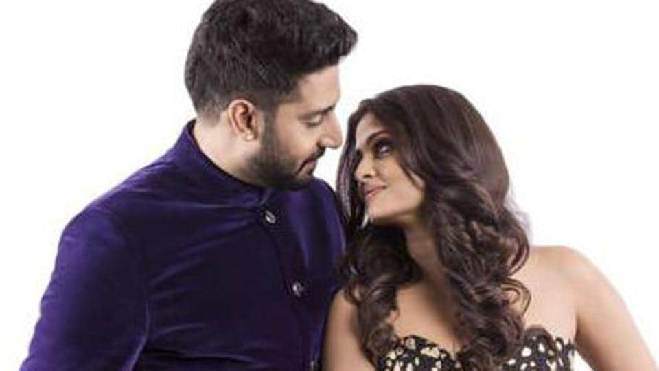 Aishwarya Rai and Abhishek Bachchan celebrate their 11th wedding anniversary today.